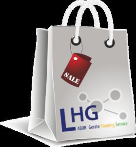 LHG Laborshop