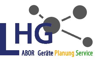 LHG Laborgerätegesellschaft mbH