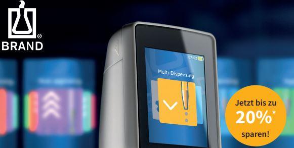 HandyStep® touch -Aktion vom 01.07.2021 bis 30.09.2021